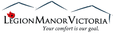 Legion Manor Victoria: Retirement Living